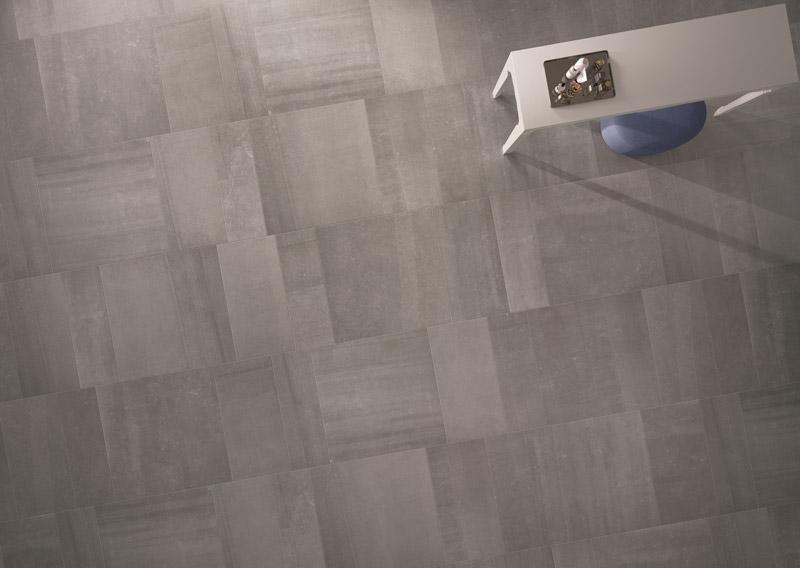 時代廣場-清水模磚