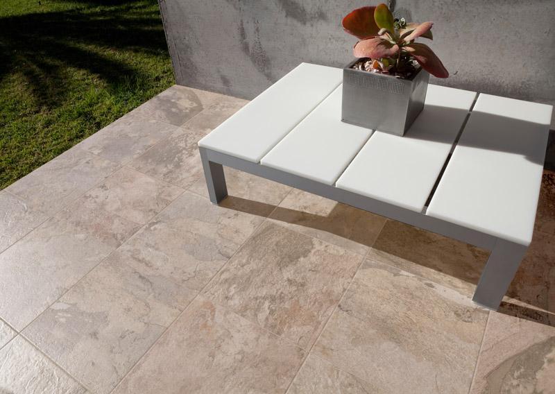 曼德雷-天然板岩磚