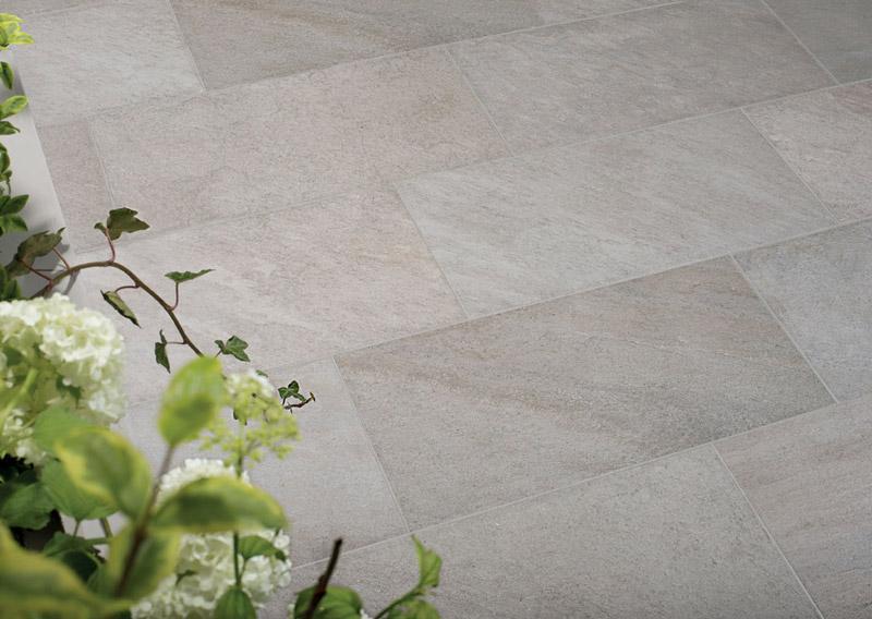 山居歲月-天然板岩磚